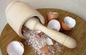 ce sa faci cu cojile de oua