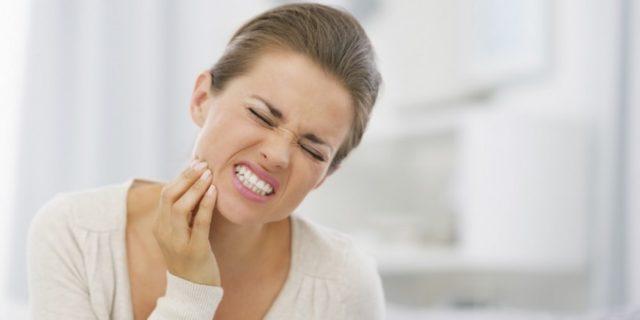 dureri de dinti
