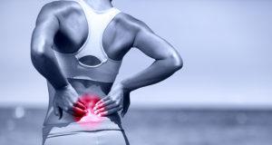 durere de spate