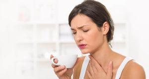 durere de gat remedii, tratament