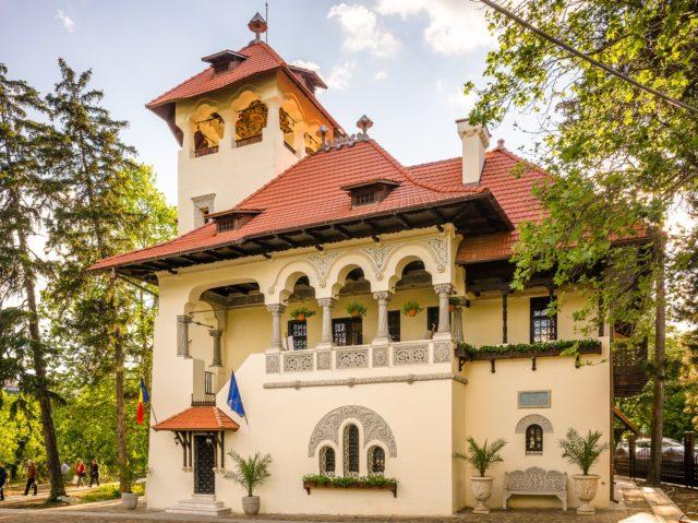 Muzeul de Arta Populara Minovici