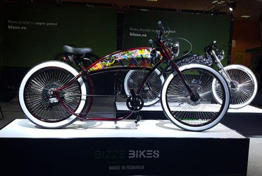 Bizz Chopper 4 - Bizze Bikes