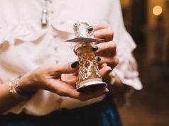 Reverie parfum luviane