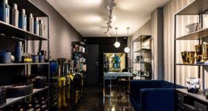 Qult-design interior